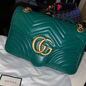 Gucci Matelasse (Medium) Bag